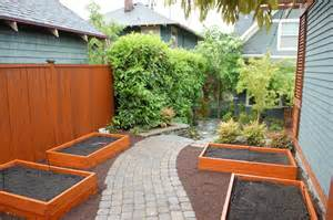 backyard zen