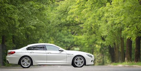 Bmw 6 Gran Coupe by 2016 Bmw 6 Series Gran Coupe Review