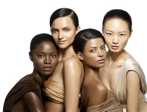 What Are The Best Skin Tones For Women | 7 makeup brands that are actually good for women of color