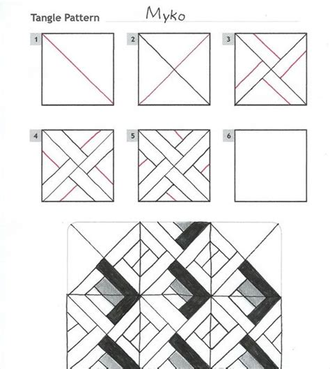 zentangle pattern directory 253 best images about drawimh on pinterest zentangle