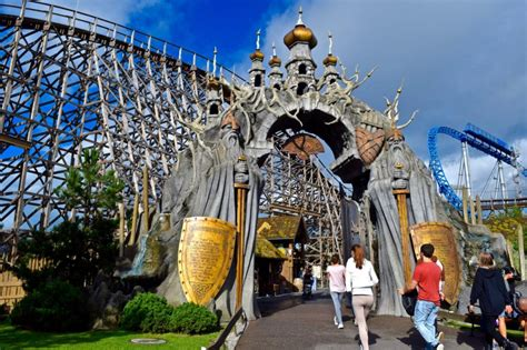 theme park europe best europa park the best theme park for thrills and the