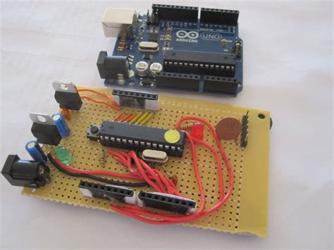 diy circuit board projects how to make your own arduino board use arduino for projects