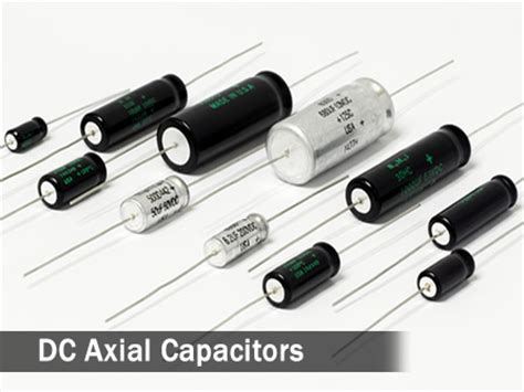 ac capacitor vs dc capacitor bmi barker microfarads ac electrolytic capacitors
