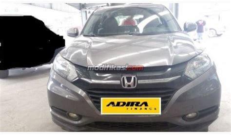 Honda Hrv E 1 5 At 2015 honda hrv e 1 5 at 2015