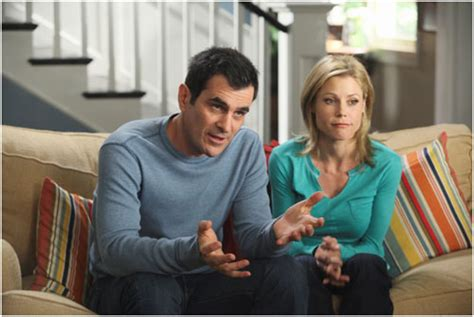 phil and claire dunphy the dunphy home from modern family coldwell banker blue