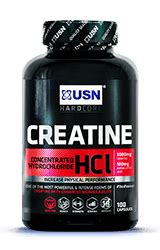 creatine hcl benefits concentrated hydrochloride supplements