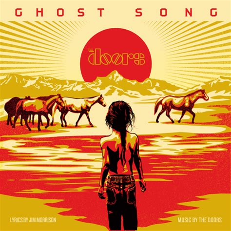 the doors ghost song drums vinyl the doors official