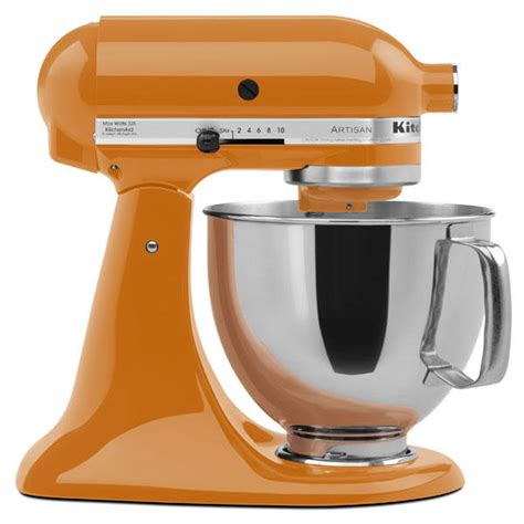 kitchenaid mixer colors kitchenaid stand mixer factory refurbished many colors