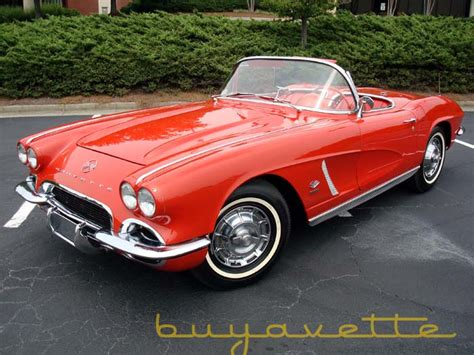 62 corvette value image gallery 1962 corvette orange