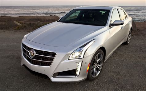 White Cadillac Cts by 2014 Cadillac Cts White Wallpaper 2560x1600 5490