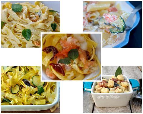 Cucina Facile E Veloce Primi Piatti Primi Piatti Veloci E Sfiziosi