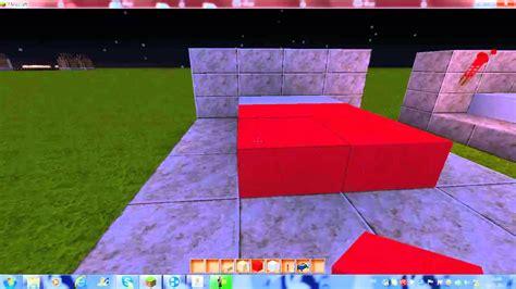 bett bauen minecraft minecraft bett bauen dekoration mode fashion
