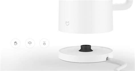 Xiaomi Lunar Sleep Sensor Mijia Lunar Sensor Tidur Mi Sensor mijia smart temperature kettle white reviews price buy at nis store
