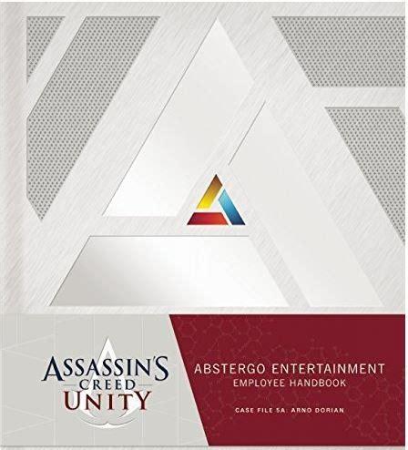 libro assassins creed unity abstergo assassin s creed unity todas sus claves se esconden en este libro gamerzone 3djuegos