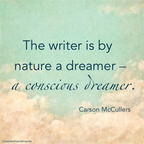 Or Writers Carson Mccullers Trials Of A Wanna Be Published Writer