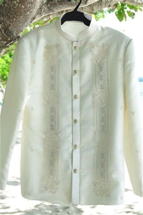 Hoodie Barong Family Hitam Merch 17 best images about barong for guys on traditional shirts for and wedding