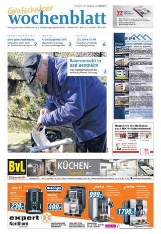 ausbildung büro grafschafter wochenblatt 03 05 2017 by sonntagszeitung issuu