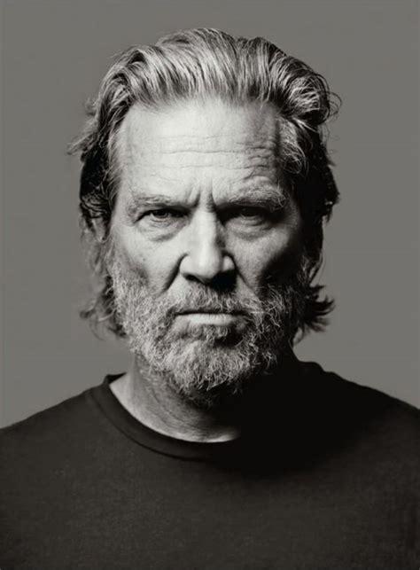 actor with big white beard прически для седых мужчин