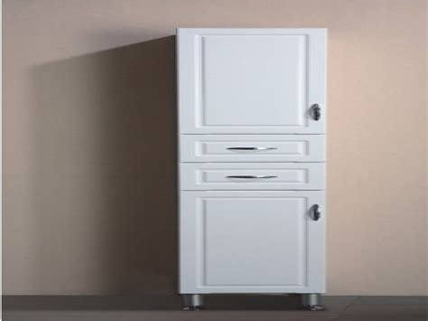 kitchen cabinet storage units standing storage cabinet lowe s bathroom storage units