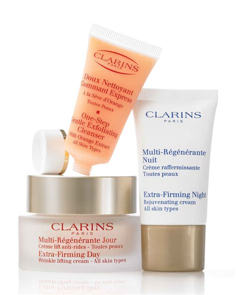 best clarins products clarins products