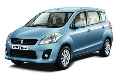 Maruti Suzuki Car Prices Maruti Suzuki Ertiga Price In India New Maruti Ertiga