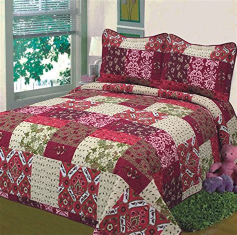 red floral bedding red floral bedding for a luxurious regal look