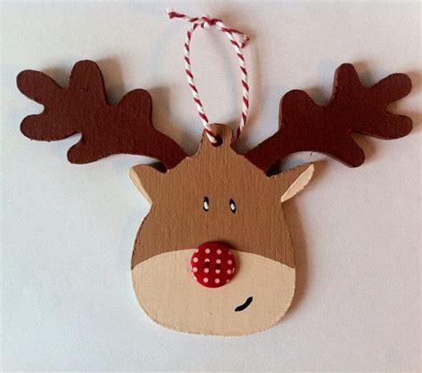 pattern for white wooden reindeer wooden reindeer patterns free woodworking projects plans