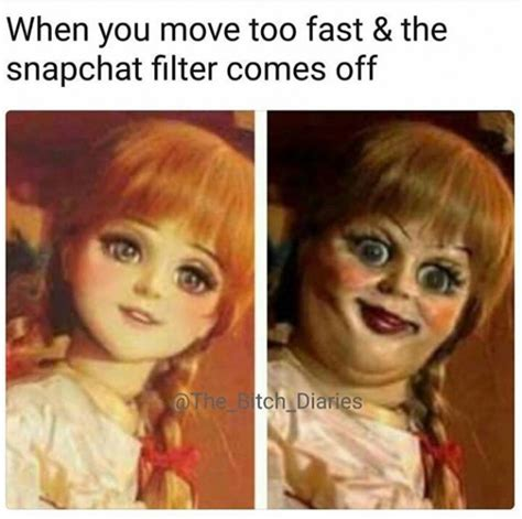 move  fast  snapchat filter