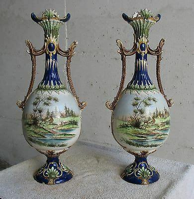 vasi capodimonte antichi vasi porcellana e ceramica arte e antiquariato 7 969