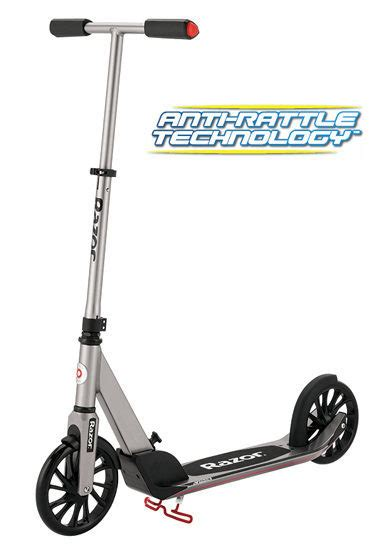 kids scooter with big wheels razor big wheel scooters for kids 8 adults and taller riders