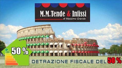tende da sole roma offerte offerta zanzariere roma m m tende infissi offerte
