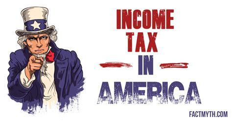 income tax income tax us