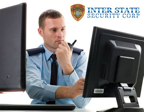 articles inter state security corporation