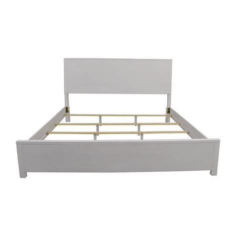 macys king bed 62 off ikea ikea full size pewter bed frame beds