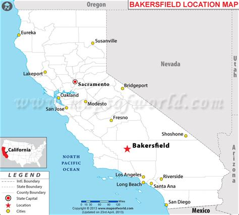 Free Warrant Search Bakersfield Ca Where Is Bakersfield California Where Is Bakersfield Located In Usa