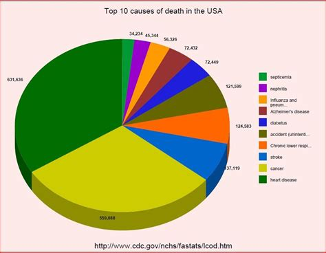 Tops Leading Unhealthy Lives by Leading Cause Of In Usa2 914x711 Hip Hop Lives