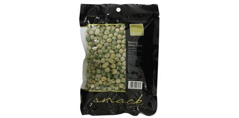 Polong Tepung Kacang Tepung snack kacang polong tepung supermarket