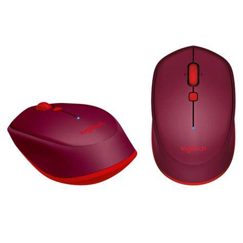 Mouse Bluetooth Bandung logitech bluetooth mouse m337 jakartanotebook