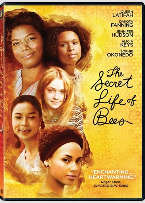 movie bees queen latifah news the secret life of bees us dvd r1 bd ra