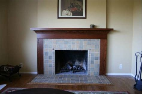 fireplace mantel tile fireplace design pictures and ideas