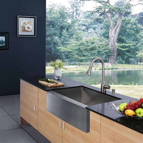 Black Stainless Steel Farmhouse Sink 62 Best Images About Installed Farm Sinks On