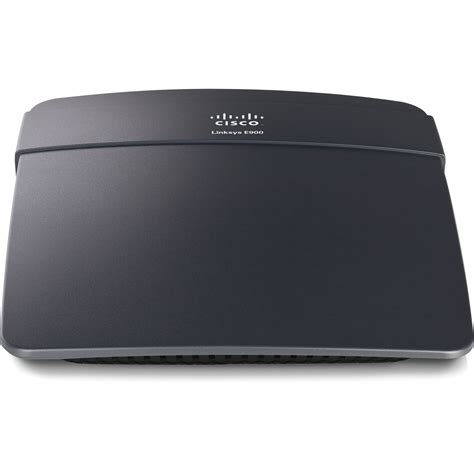 Router Linksys E900 linksys e series e900 wireless n300 router e900 np b h photo