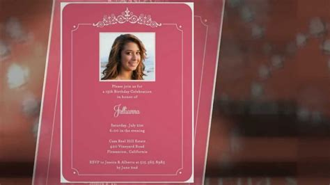 Cheap Decoration by Quinceanera Invitations Cute Creative Cards For Cheap