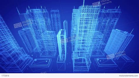 building blue prints architectural blueprint of contemporary buildings blue