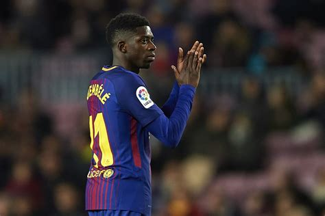 ousmane dembele odds ousmane dembele posts amazing stat after making first