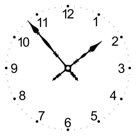 printable square clock face clocks on your prints at redipix com