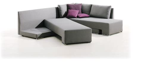 Vento Sectional Sofa Bed The Sofa Bed Collection