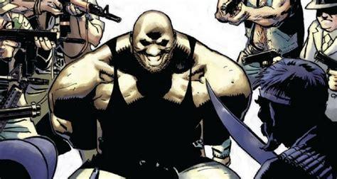 deadpool bob ross funko the punisher showrunner teases villain for