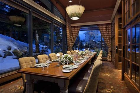 the grill room the grill room s dining room accomodates 18 picture of the grill room