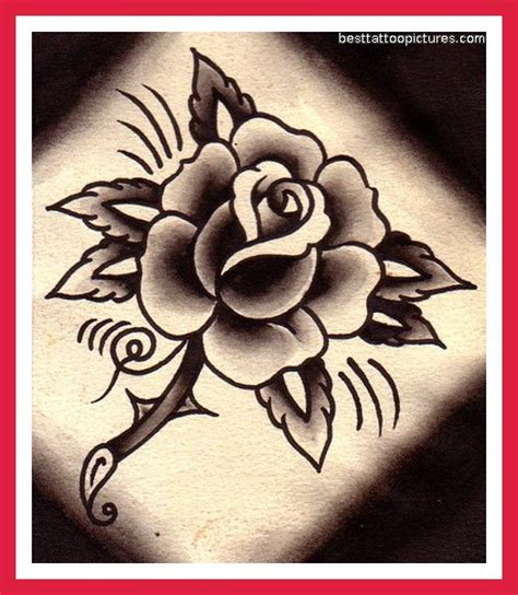 sailor jerry rose tattoo 17 best images about on
